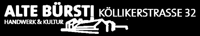 Genossenschaft Alte Bürsti